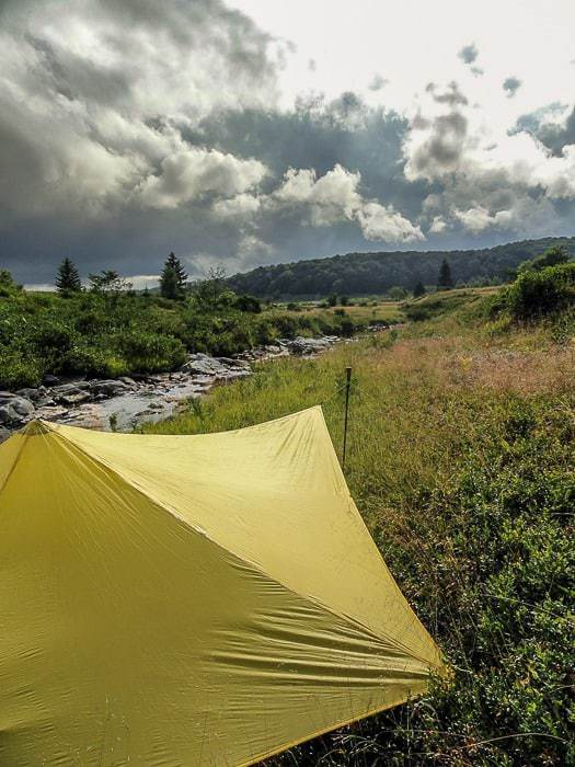 What you should pack in your 'go bag' ready for your last minute backpacking adventures...