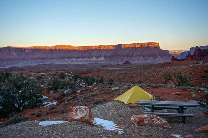 What to pack in a go bag for last minute adventures
