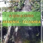 Things to Do in Armenia Colombia - The Capital of Quindio