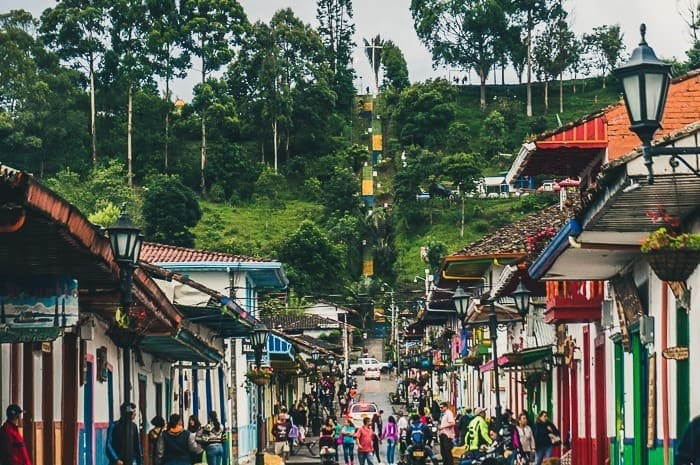 8 Things To Do In Salento Colombia Desk To Dirtbag