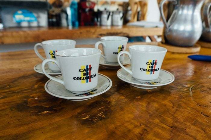 Cafe de Colombia - 8 Best Medellin Tours for Visitors