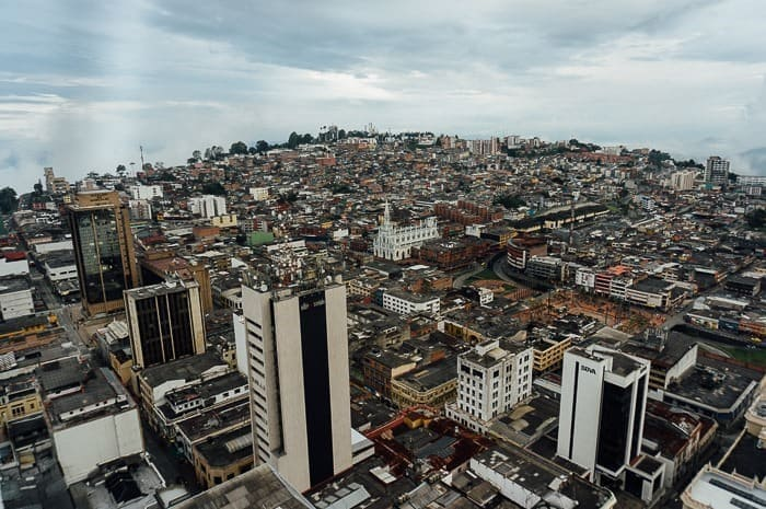 Another angle - Things to Do in Manizales Colombia
