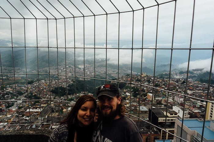 The two of us - Things to Do in Manizales Colombia