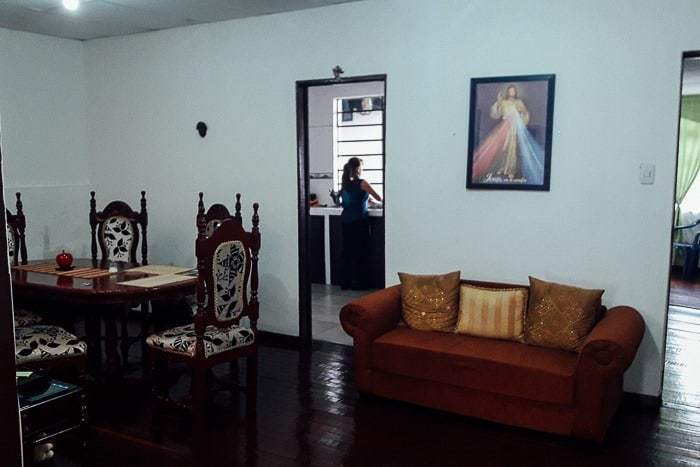 Minga House - Things to do in Manizales Colombia