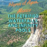 The Petrified Waterfalls and Infinity Pools of Hierve el Agua, Mexico travel, mexico, central-america