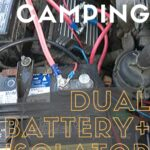 Truck Camping Essentials: Why You Need a Dual Battery Setup truck-camping