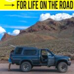7 Awesome Products for Your Next Road Trip truck-camping, road-trip, gear-reviews