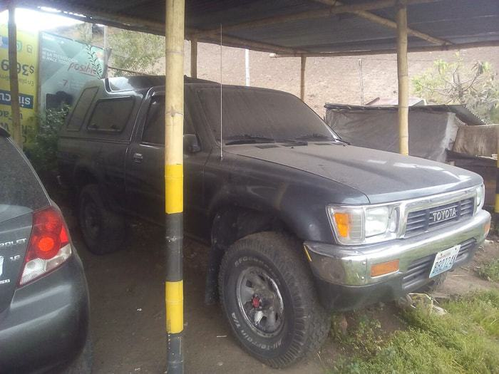 Overlander Tips: Long-term Vehicle Storage in Colombia