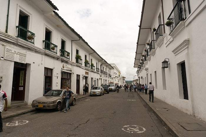 The White Streets - Things to do in Popayan