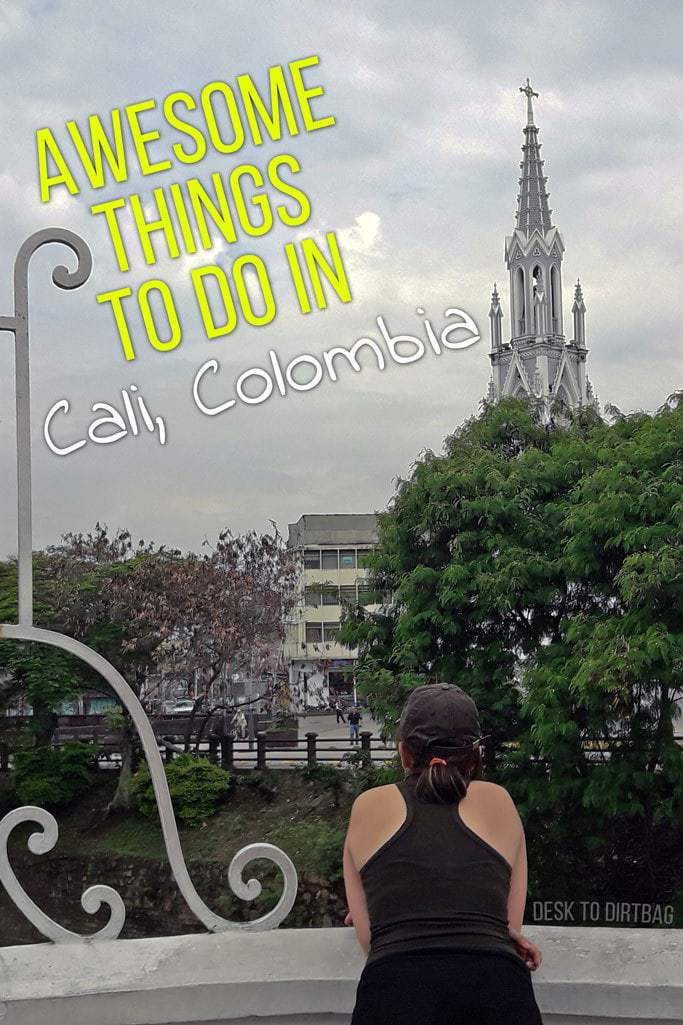 Awesome Things to Do in Cali Colombia