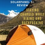 BioLite Solar Panel 5+ Review: Staying Charged While Hiking and Backpacking
