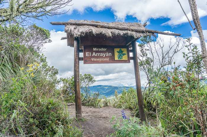 Hiking Around Laguna Cuicocha: Ecuador's Guinea Pig Lake travel, south-america, ecuador