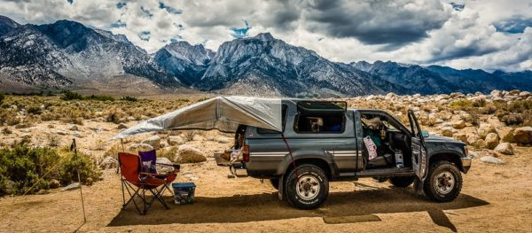 travel bloggers to follow truck camping