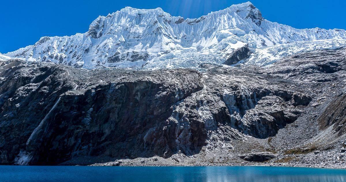 Senderismo a la impresionante Laguna 69 en Perú y cómo evitar las multitudes