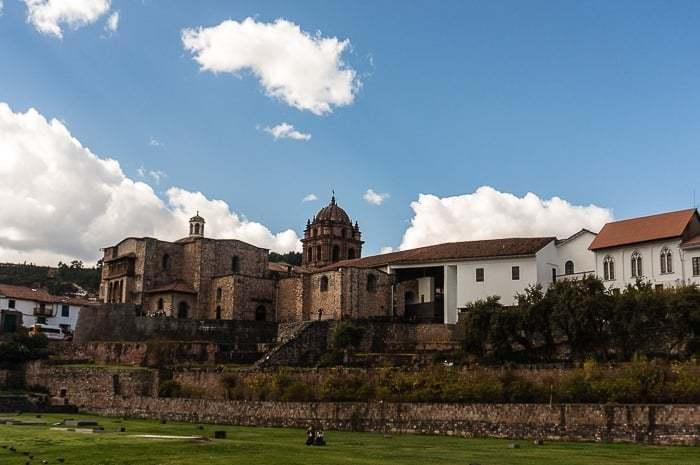 Qoricancha y Santo Domingo - que hacer en Cusco