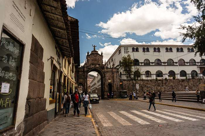 Guide to what to see and do in Cusco, Peru, the gateway to Machu Picchu