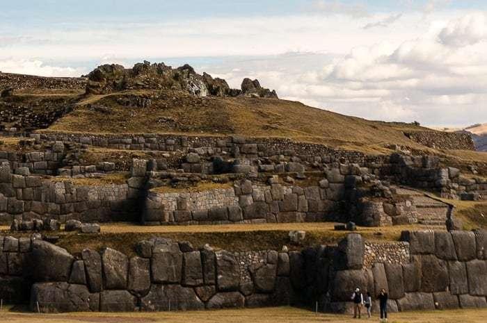 Sacsayhuaman - que hacer en Cusco