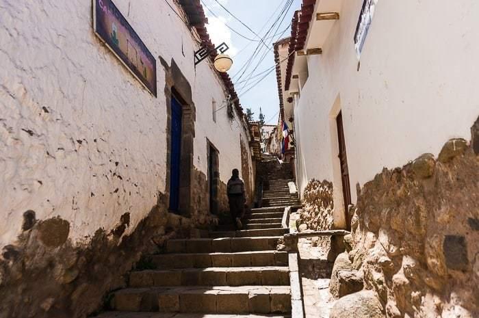 San Blas - que hacer en Cusco
