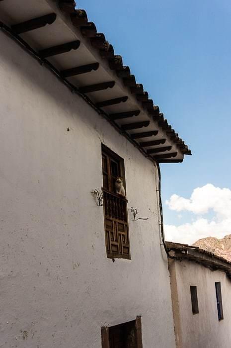 Casa vieja - que hacer en Cusco