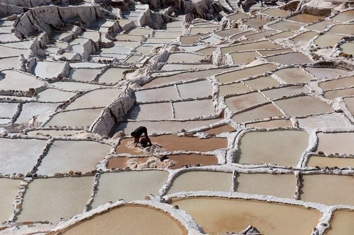 Salinas de Maras - que hacer en Cusco