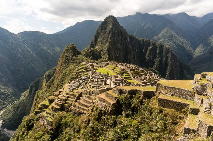 How to Visit Machu Picchu on a Budget (The Actual Cheapest Way)