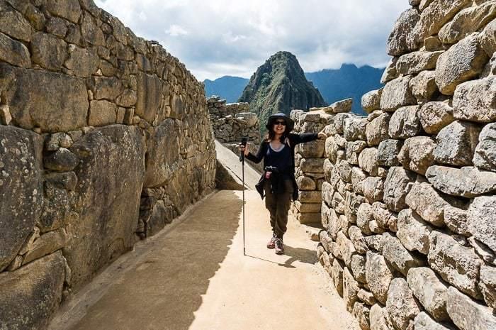 Machu Picchu - Machu Picchu más barato