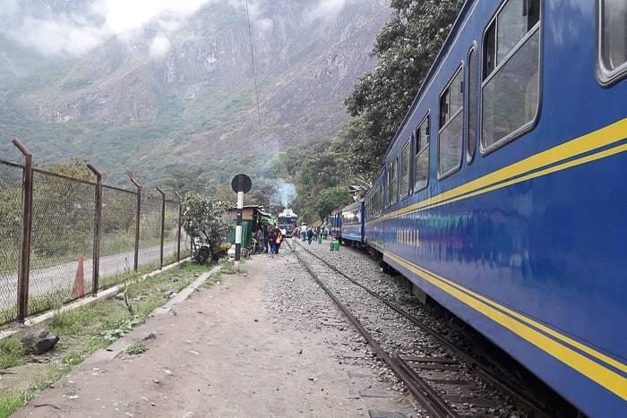 Tren a Machu Picchu - Machu Picchu más barato