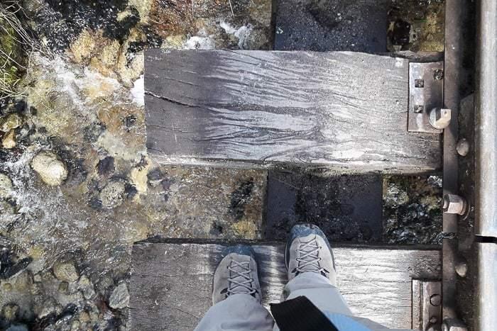 Vía férrea - Machu Picchu más barato