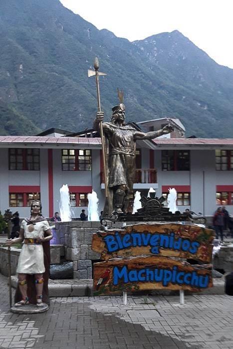 Machu Picchu pueblo - Machu Picchu más barato