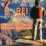 Is an REI Membership Worth It? 7 Reasons to Join Today hiking, gear-reviews, armchair-alpinist