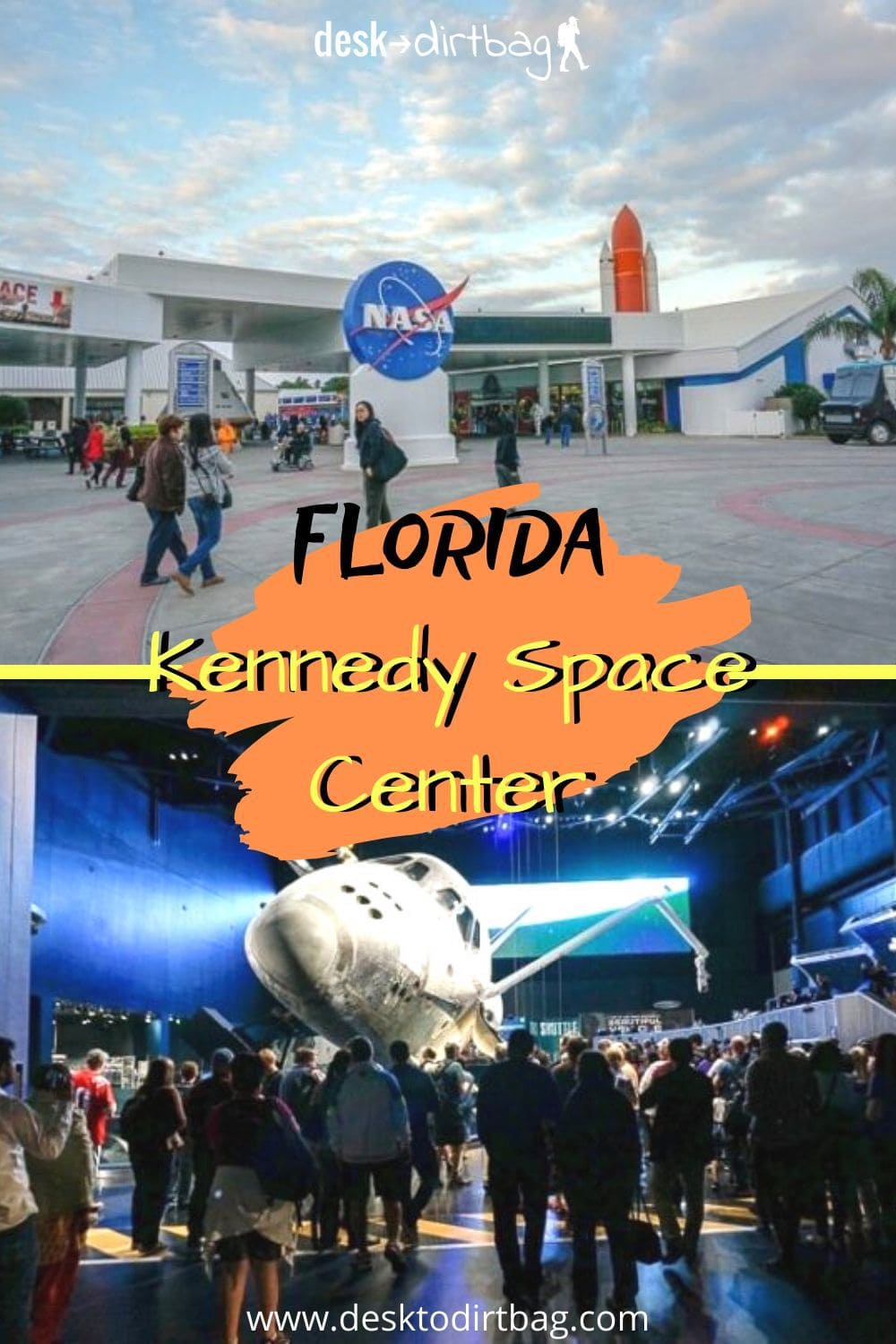 Visit the Kennedy Space Center and See a Rocket Launch travel, north-america, florida