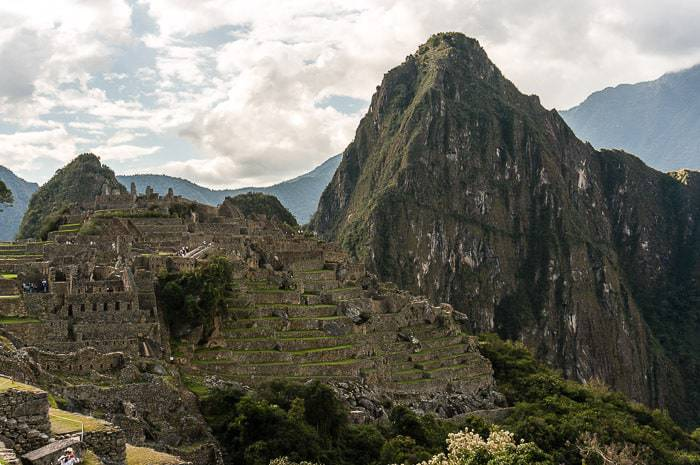 How to Get to Machu Picchu - Deciphering the Many Options