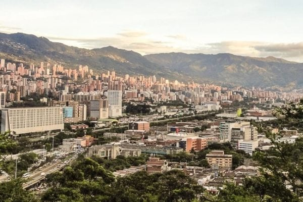 3 Days in Medellin, Suggested Itinerary