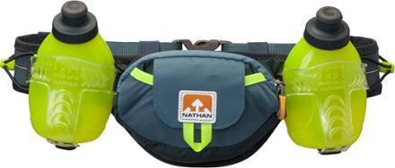 nathan trail waistpack best running gear