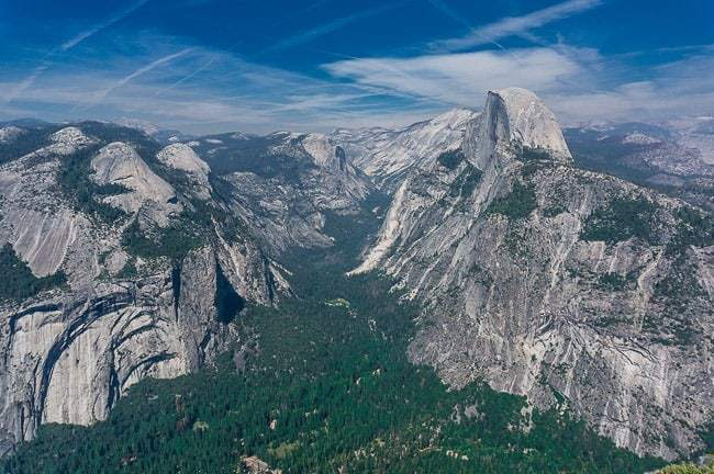 Yosemite NP - The Ultimate National Park Road Trip