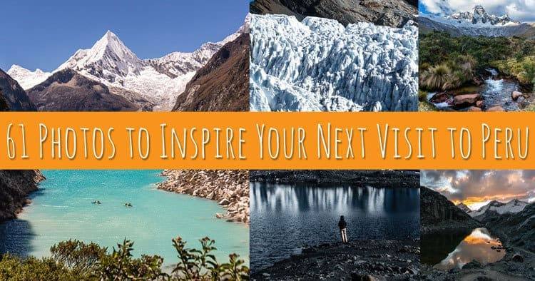 Ever wanted to visit Peru? If not, you will after seeing these photos...