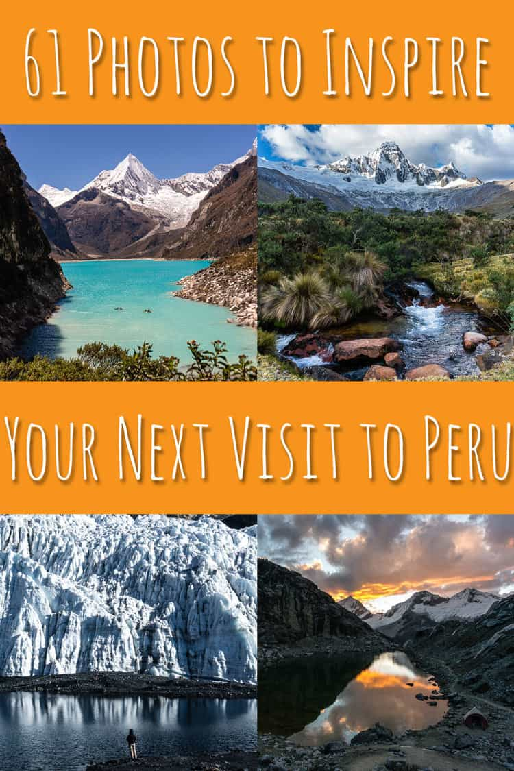Ever wanted to visit Peru? If not, you definitely will after seeing these photos... Here's why Peru should be your next vacation destination...