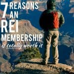 Is an REI Membership Worth It? 7 Reasons to Join Today