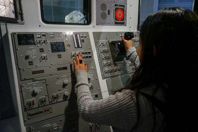 Visit Kennedy Space Center Florida