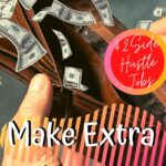 How to Make Extra Money: 42 Side Hustle Jobs location-independence, freelancing