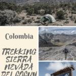 Trekking Sierra Nevada del Cocuy en Colombia viajes, espanol-es