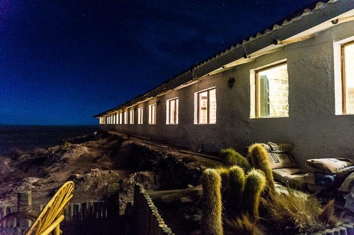 Luna Salada Salt Hotel Bolivia