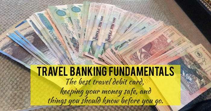 Travel Banking Fundamentals