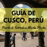 Guía de Cusco en Perú - La puerta de entrada a Machu Picchu viajes, espanol-es