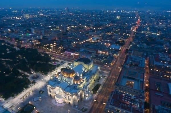 10 Cosas para hacer en la Ciudad de México
