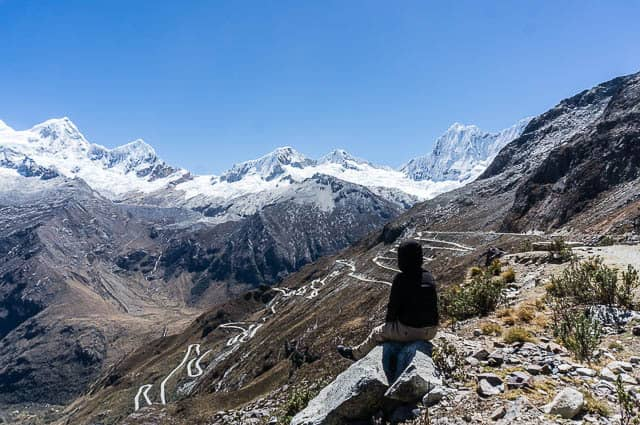 8 Amazing Things to Do in Peru's Cordillera Blanca
