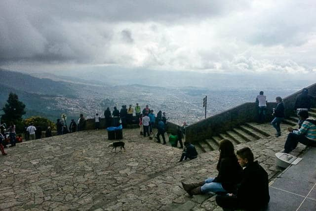 Things to do in Bogota - The top attractions