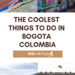 The Coolest Things to Do in Bogota Colombia