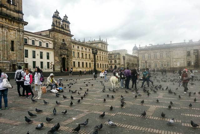 23 Things to Do in Bogota - Colombia's Cosmopolitan Capital City