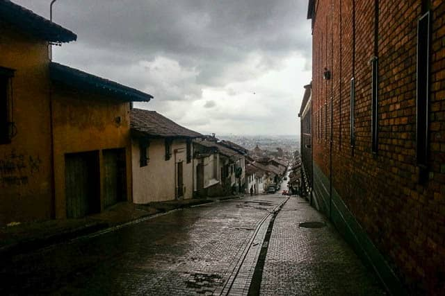 Things to do in Bogota - The top attractions like La Candelaria